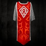 World Of Warcraft - Horde Surcoat